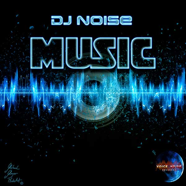 VNR 17 004 DJNoise Music