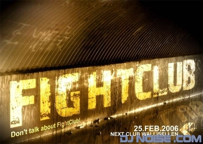 2006.02.25 FightClub Front