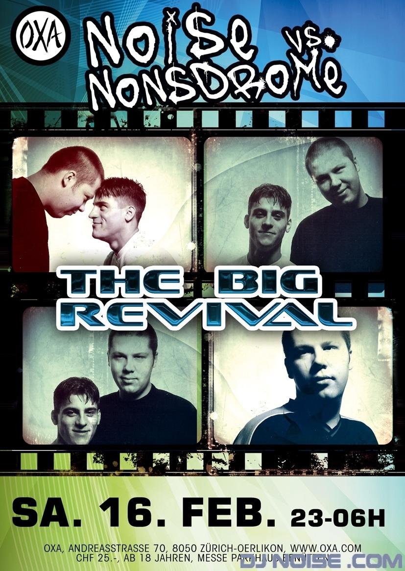 2013.02.16 Noise Vs Nonsdrome