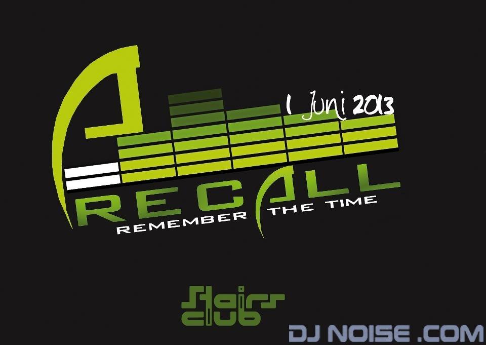 2013.06.01 Recall B