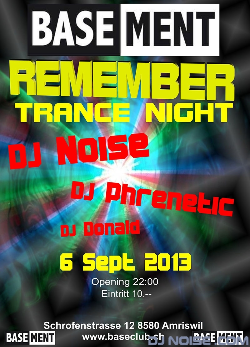 2013.09.06 Basementclub