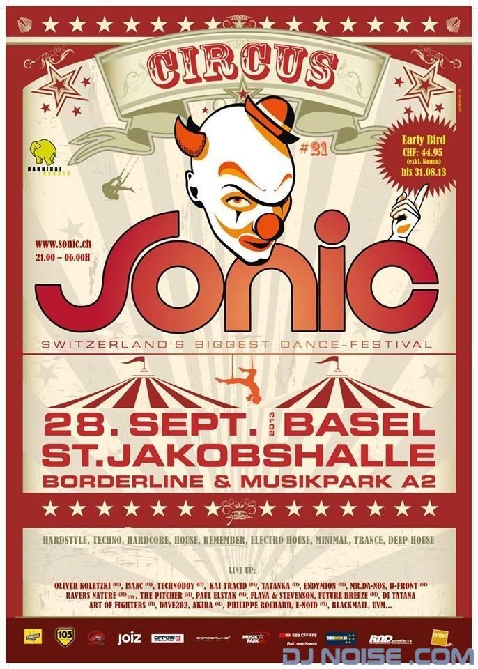 2013.09.28 Sonic21