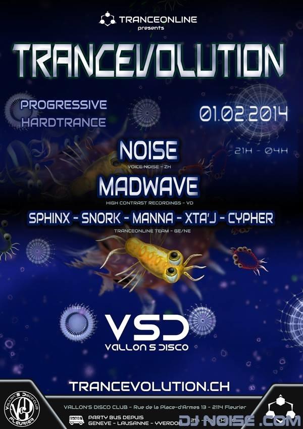 2014.02.01 Trancevolution