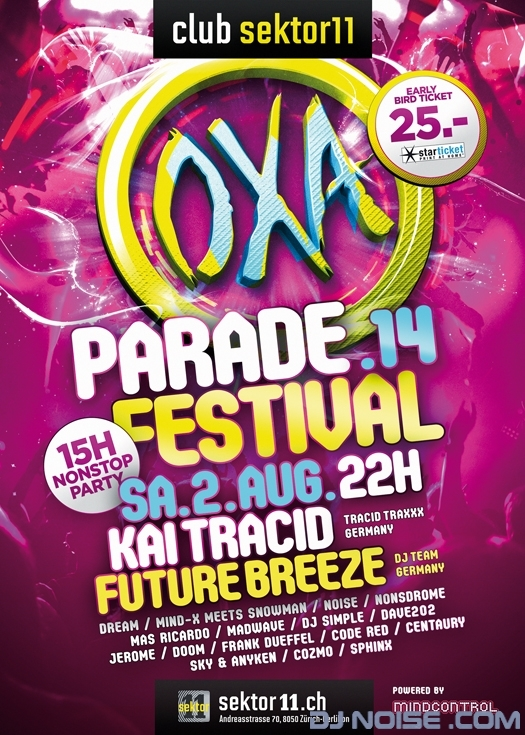 2014.08.02 OxaParadefestival
