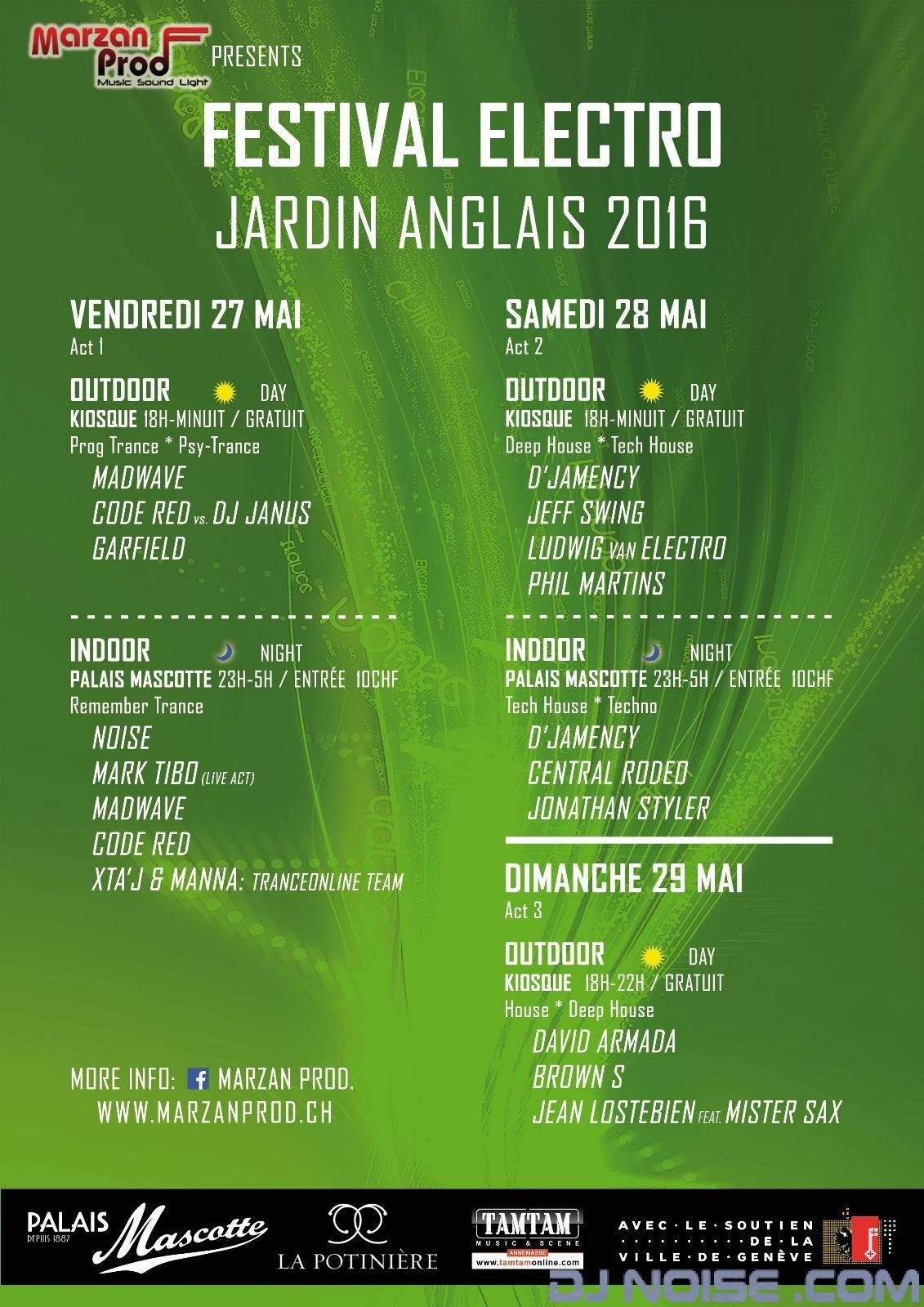 2016.05.27 FestivalElectro2016