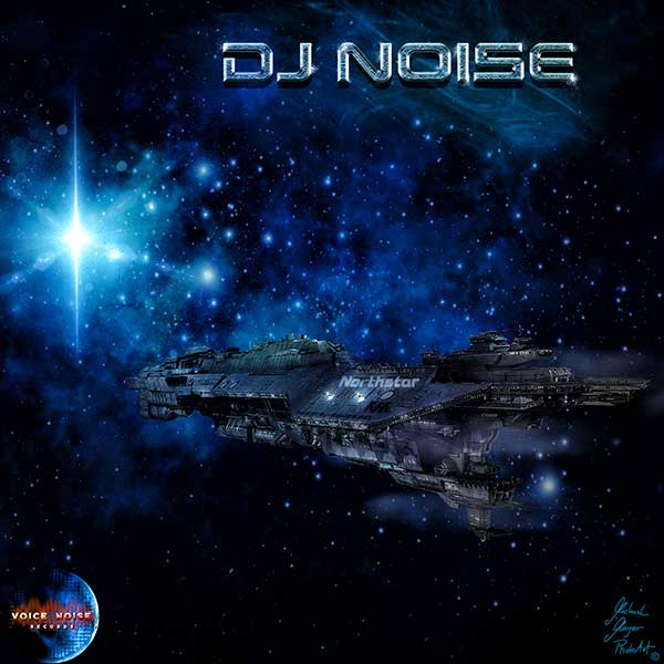 VNR 17 008 DJNoise North Star