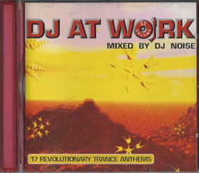 DJ at Work Vol.2