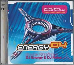 Energy 2004 (DJ Energy & DJ Noise)