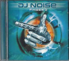 DJ Noise - Finger 2