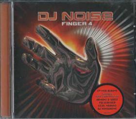 DJ Noise - Finger 4