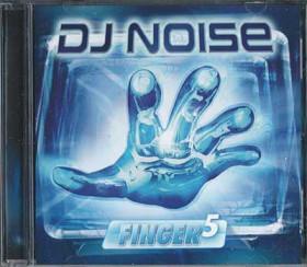 DJ Noise - Finger 5