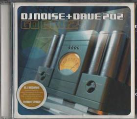 DJ Noise & Dave202 - Go Crazy
