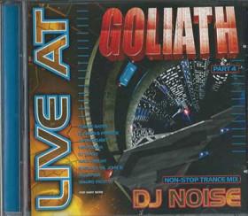 Live at Goliath 4