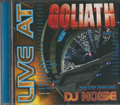 Live at Goliath 4