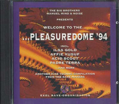 Pleasuredome 94