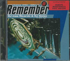 OXA Remember Vol.1