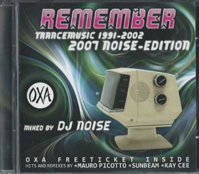 OXA Remember Vol.7