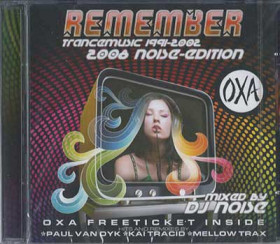 OXA Remember Vol.8