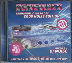 OXA Remember Vol.9