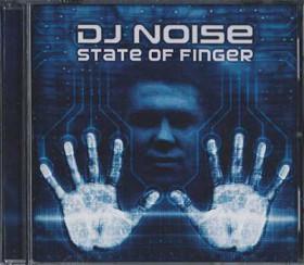 DJ Noise - State of Finger