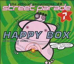Streetparade 98 (Happy Box)