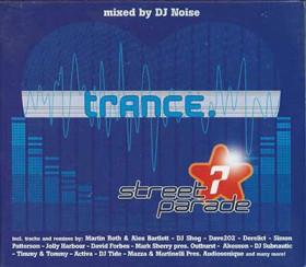 Streetparade 2008 - Trance