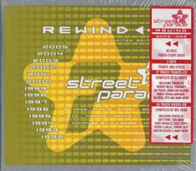 Streetparade Rewind 1992 - 2005