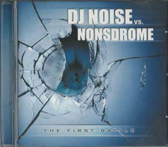 DJ Noise vs Nonsdrome - First Battle