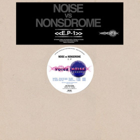 Noise vs Nonsdrome - Across from Space