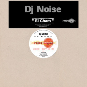 DJ Noise - El Cham