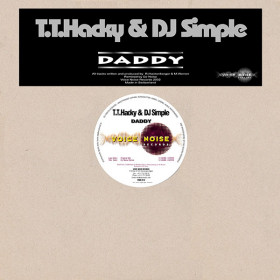 T.T.Hacky & DJ Simple - Daddy (DJ Noise Rmx)