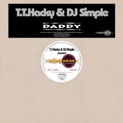 T.T.Hacky & DJ Simple - Daddy (DJ Noise Rmx)