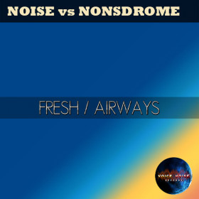 Noise vs Nonsdrome - Airways