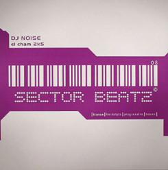 DJ Noise - El Cham 2k5