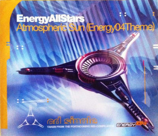 Energy Allstars - Atmospheric Sun (DJ Noise Rmx)
