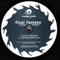 Final Fantasy - Control your Fantasy (DJ Noise Remixes)