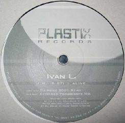 Ivan L - J.B. is still alive (DJ Noise Rmx)