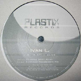Ivan L - J.B. is still alive (DJ Noise Rmx)