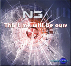 N3 - This time will be ours 2002 Remixes