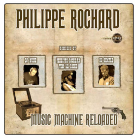 Philippe Rochard - Music Machine (DJ Noise Bandit Rmx)