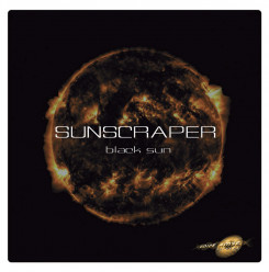 Sunscraper - Black Sun (DJ Noise Rmx)